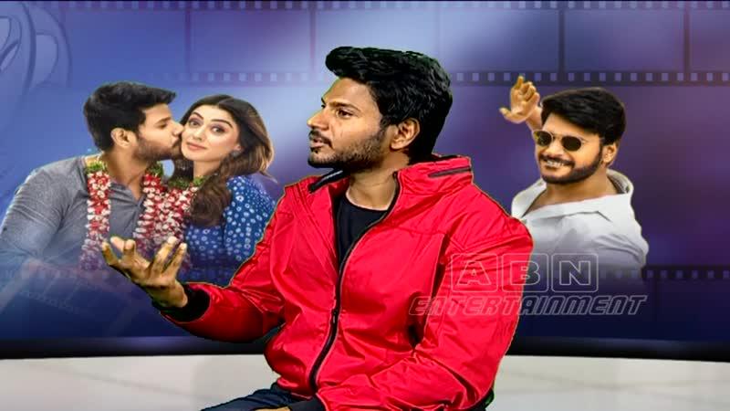 Tenali Rama Krishna Team Special Chit Chat ¦ Sundeep Kishan ¦ Hansika Motwani ¦ ABN Entertainment
