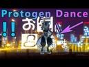 RF dances in VR ! Protogen MMD dance ~お気に召すまま