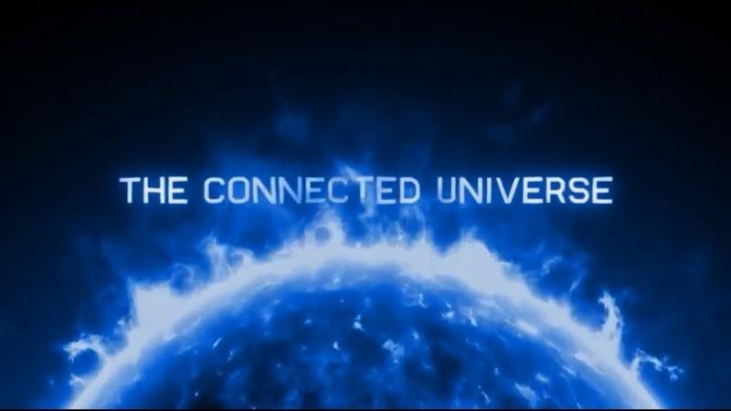 ♾️Согласованная Единая Вселенная The Connected Universe 2016 на русском языке