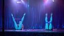 Leah Marie Kitty Oaks Fluxxx A Night of Pole and Dance Portland Edition