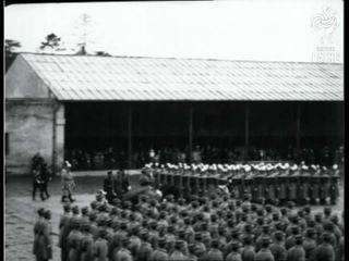 First Class Soldier Of St. Cyr Part 2 (1926)