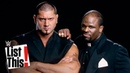 25 Superstars with strange side jobs: WWE List This!
