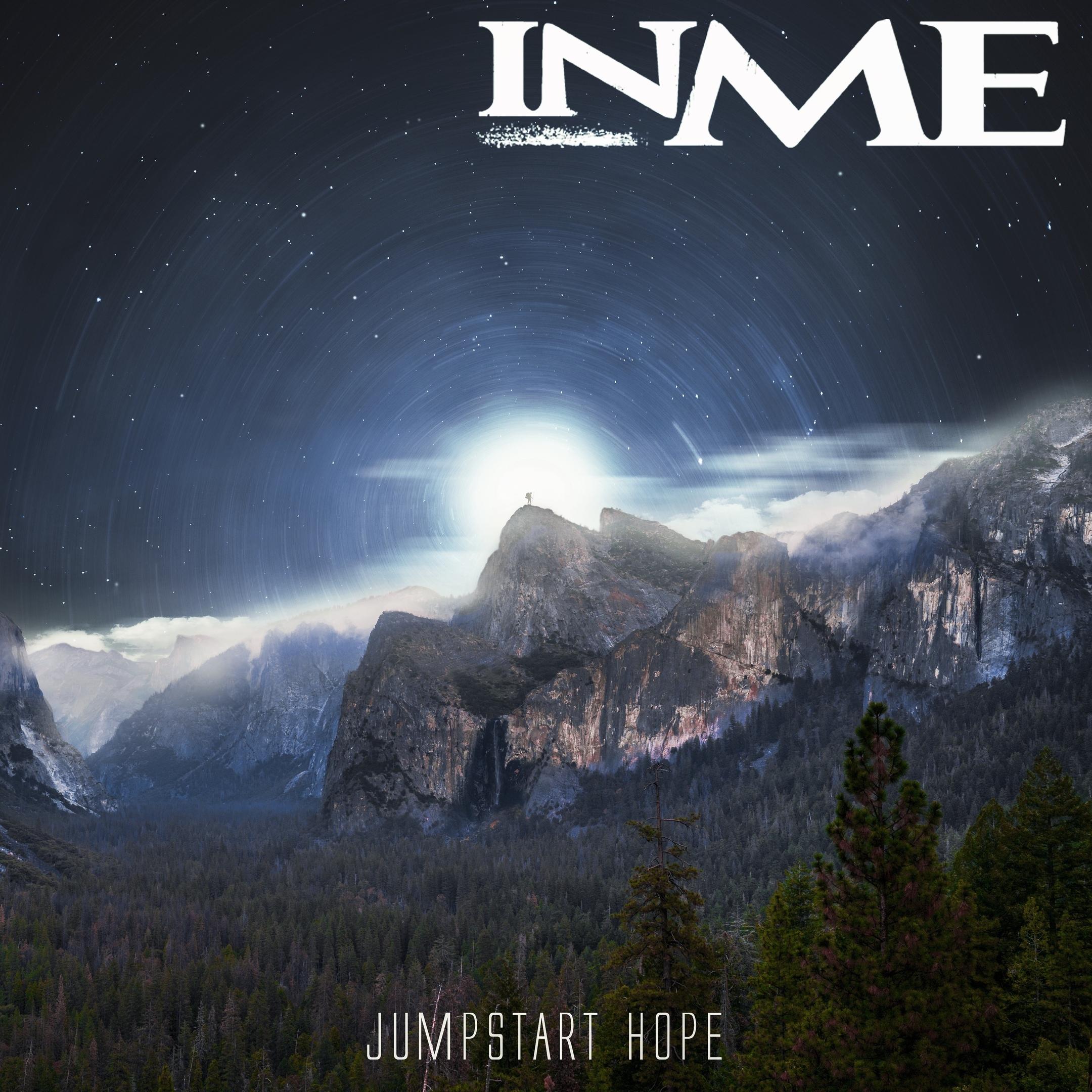 InMe - Jumpstart Hope