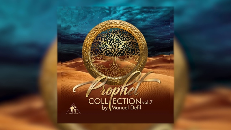 Prophet Collection Vol 7 Compiled By Manuel Defil