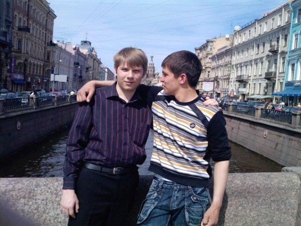 Сергей Колченко фото №6