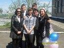 Вова Овчинников, Петропавловск, Казахстан