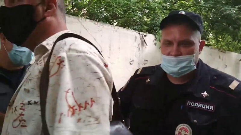 Похитили из суда Закрыли на сутки Барнаул Часть 2