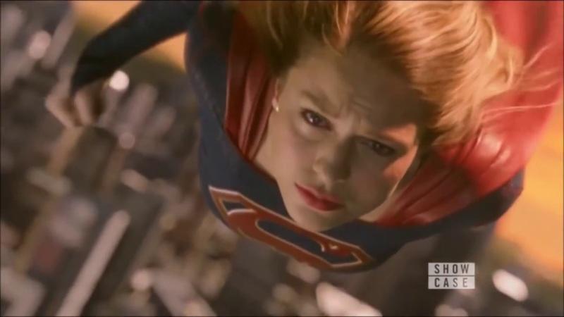 Supergirl Believer
