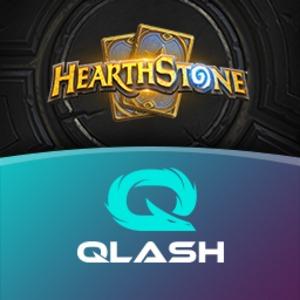 QLASH_Hearthstone - Twitch