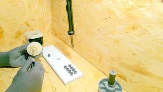 Ремонт насоса помпы Askoll Bleckmann Bosch Siemens посудомоечной Графитовые втулки