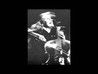 Jacqueline du Pré, Schumann Cello Concerto in A minor
