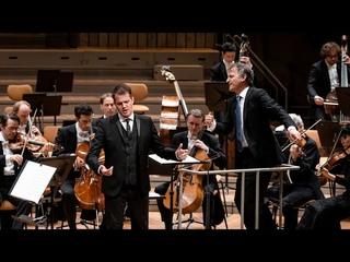 Vivaldi: Vedr con mio diletto / Jaroussky  Spinosi  Berliner Philharmoniker