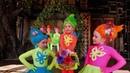 Тролли - Клип детских танцев - танцуют дошкольники малыши под музыку Димы Билан