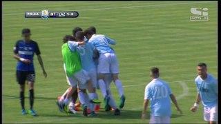 Campionato PRIMAVERA 1: Inter - Lazio 1-3