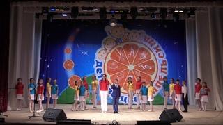 !!! Вокальная студия Праздник детства г Воронеж   Взгляни на эту землю
