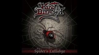 King Diamond-The spider's lullabye (1995) (FULL ALBUM)