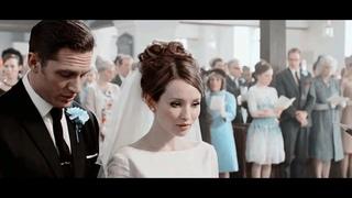 Tom Hardy/ Love story /Том Харди и Эмили Браунинг