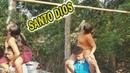 SANTO DIOS QUE PEPINO TAN GRANDE NO LO PUEDEN MORDER - DON BRAK PIDE MATRIMONIO A CLARY P-6