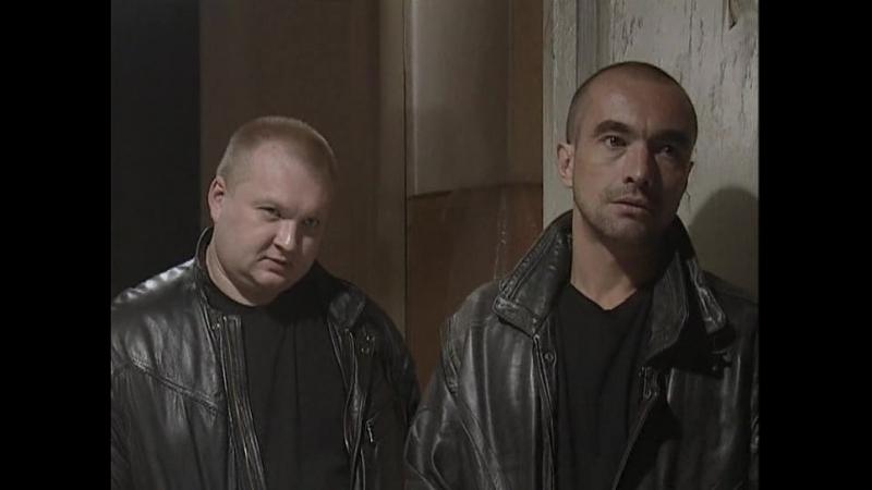 ➡ Агент национальной безопасности 1999 1 Сезон 7 Серия
