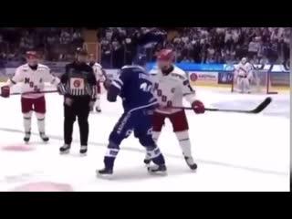 Star *hockey* wars
