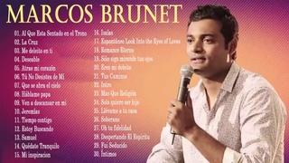 Mejores canciones de Marcos Brunet - Lo mas nuevo album Marcos Brunet Msica Cristiana