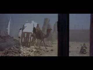 Лоуренс Аравийский (1962) / Lawrence of Arabia (1962)
