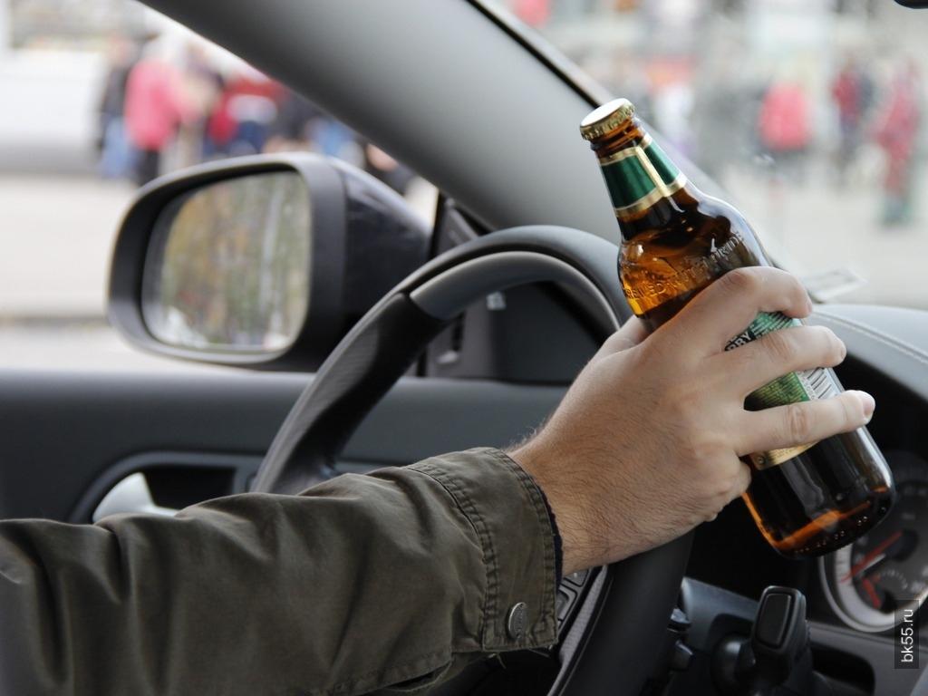 Чехов попал в список городов, где чаще всего происходят «пьяные» аварии