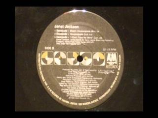 Escapade - (shep's housecapable mix) - Janet Jackson