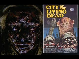 City of the Living Dead (1980) Soundtrack (Vinyl Rip)  | Horror OST