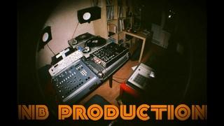 NB Production - Rap Instrumental #15  (Hip - Hop, Rap Beat, Free Beat, Boom Bap Beat, рэп минус)