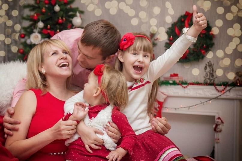 Секреты удачной фотосессии на Новый Год, изображение №49