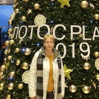 Алена Сильченкова