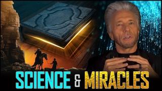 Awakening Forgotten Wisdom of Prayer, Prophecy & Dead Sea Scrolls I Gregg Braden