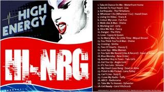 Hi NRG ⚡ Master Mix