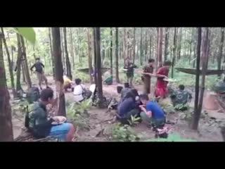 Arakan Army _ AA _ Eating --(720P_HD).mp4