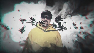 Berner & B-Real - Fuel (feat. Dave East) (Visualizer)