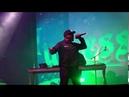 Cypress Hill исполнили (Rock) Superstar в рамках фестиваля «Haute Mess Music Fest».