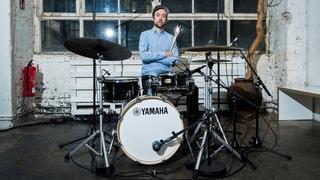 Yamaha Stage Custom Hip Kit | Richard Spaven