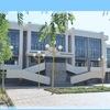 Национальная библиотека им. А. М. Амур-Санана РК