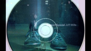Jeff Mills – Contact Special - Axis – AXCD-002 -  Sleeper Wakes – Chapter I