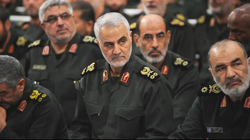 Iran le sang de Soleimani sera vengé (Débat)