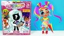 HAIRDORABLES 2 СЕРИЯ Сюрпризы КУКЛЫ С ПРИЧЕСКАМИ! Игрушки для девочек Toy Dolls Surprise unboxing