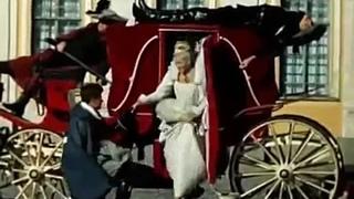 Женя Женечка Катюша Булат Окуджава Алекс Кавалеров Капли датского короля