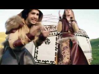 Ylvis- Janym (Жаным) -Music Video (Russian/ Kirgyz)