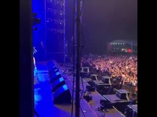 A$AP Ferg на фестивале Atlas Weekend в Киеве