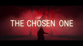 Smash Into Pieces - The Chosen One (Official Lyric Video)