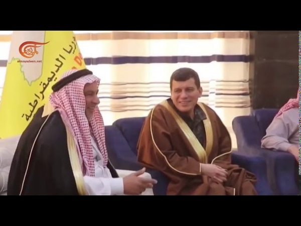 Syrian tribes protest and warn US occupiers and their SDF proxies