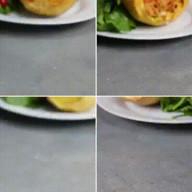 id_57394 Спагетти из тыквы: 4 варианта спагетти без лишних калорий 😋  Автор: Tasty  #gif@bon