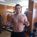 Aleksey Merkulov, Россия