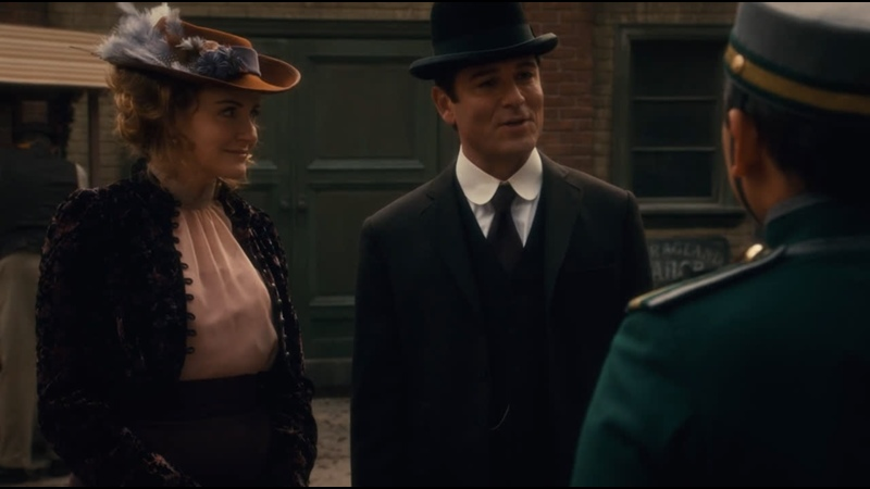"""Murdoch Mysteries Season 14, Episode 6""""The Ministry of Value"""" (CBC 2021 CA) (ENGSUB ENG)"""